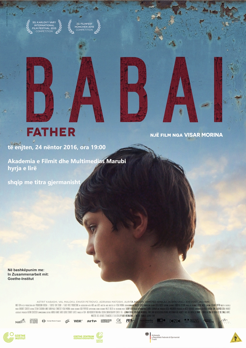 BABAI_Poster_A1_shqip