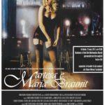 Ehe der Maria Braun Cover A1 #02
