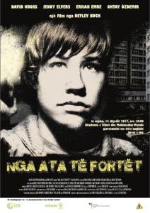 Knallhart A1 Poster copy