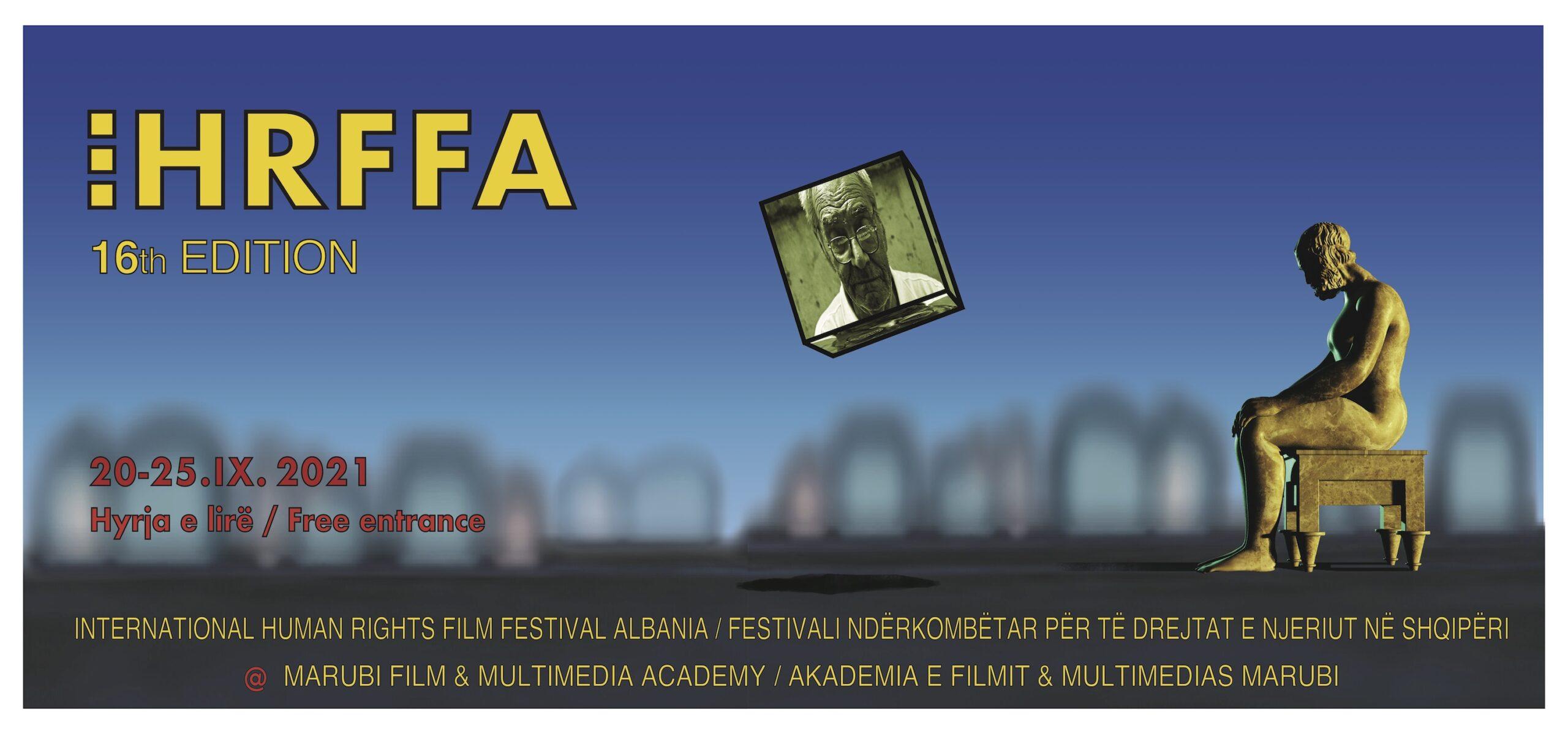 International Human Rights Film Festival Albania 2021